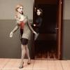 Hitwoman Fire Hose Inflation 01