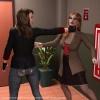 Hitwoman Fire Hose Inflation 02