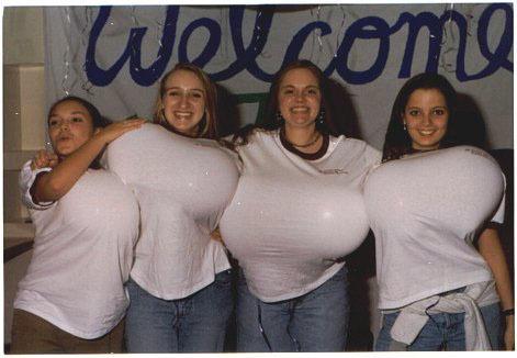 BalloonGirls