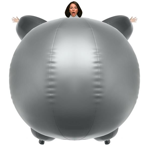 Davina's inflation