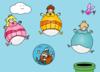 Super Bubble Princess 3D Legends