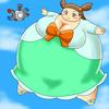Jasmine Floating in the Sky