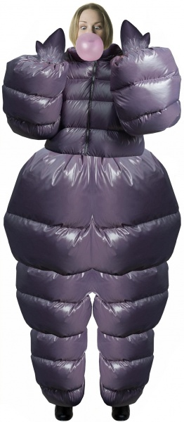 Super Puff Snowsuit