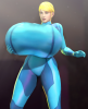 Samus Inflation