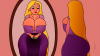 Tangled - Rapunzel Hourglass Expansion